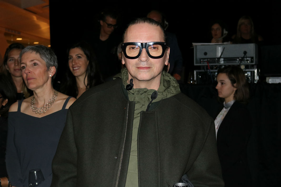 Photo - Gala Bulles et Tapis Rouge - Denis Gagnon