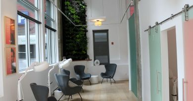 Centre Helight : Un petit coin de paradis au centre-ville de Montréal