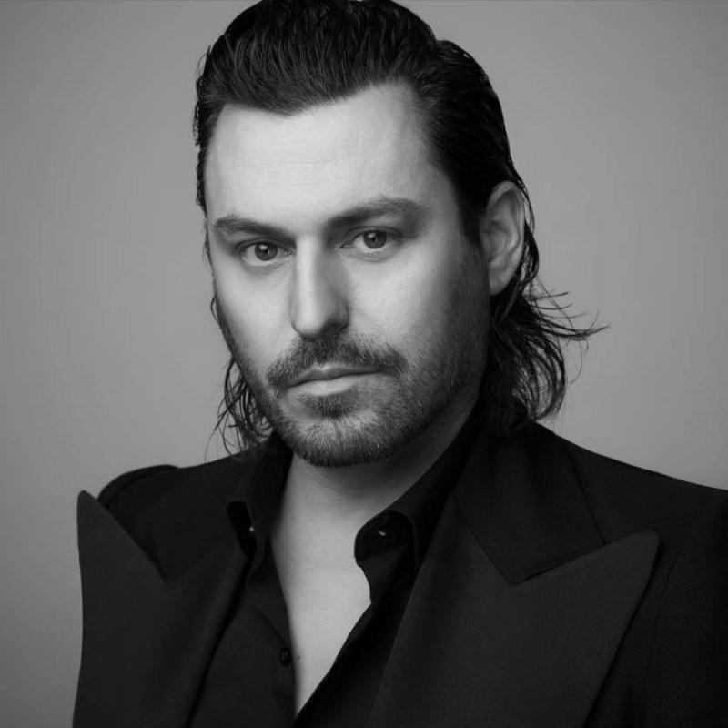 Sylvain Blais