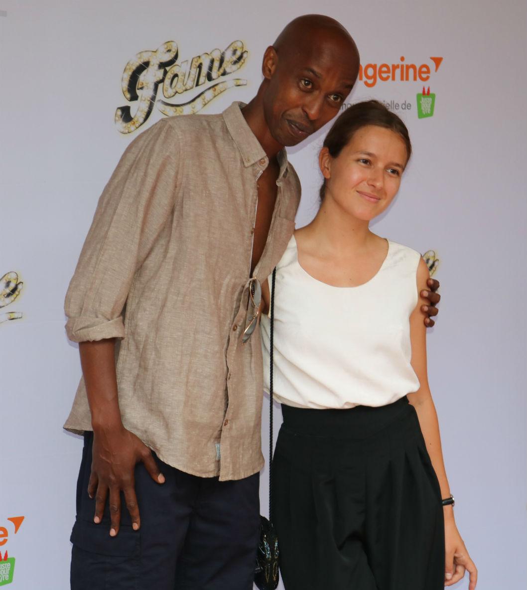 Tapis rouge - Fame Michel Mpambara