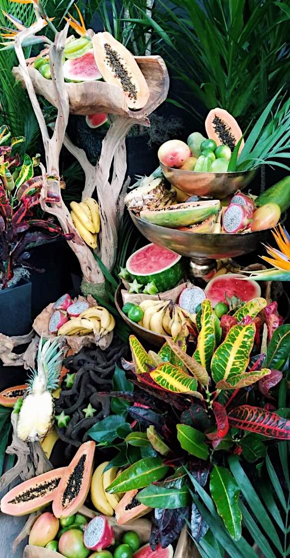 Les assiettes ensoleillées de Martinique Gourmande arrivent à grands pas