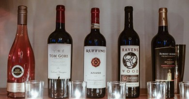Notre top 5 des vins pour la St-Valentin!