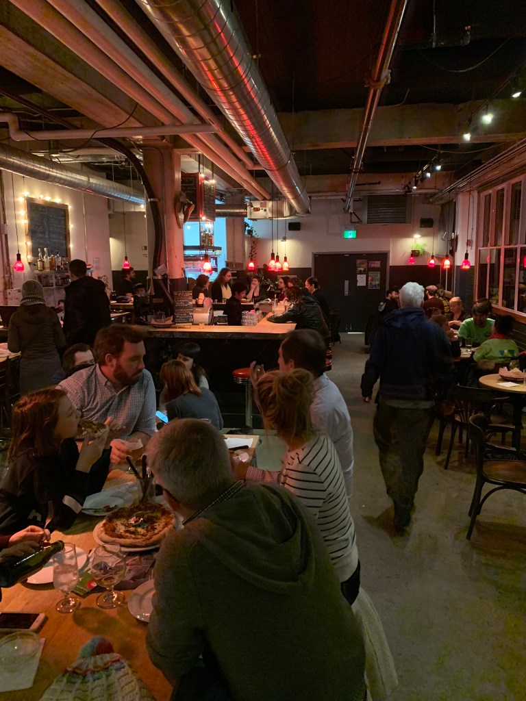 Les Sans-Tavernes Tournée Brassicole