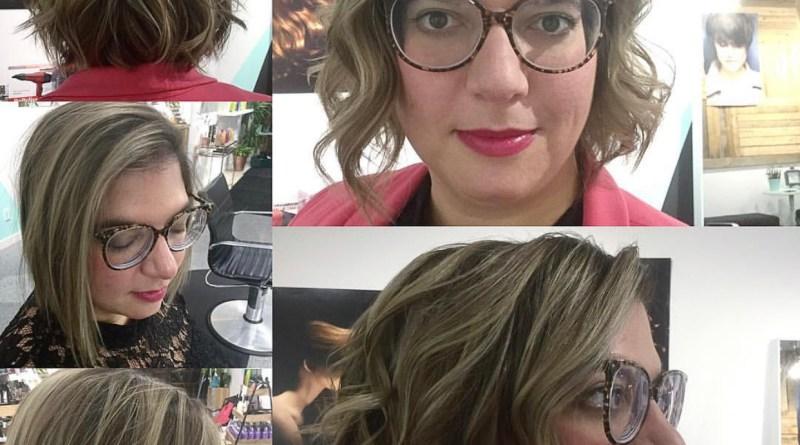Meilleur salon de coiffure à Montréal photo Instagram