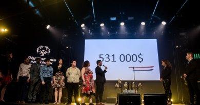 Soirée Summa 2019 : 531 000 $ pour Olympiques spéciaux Québec