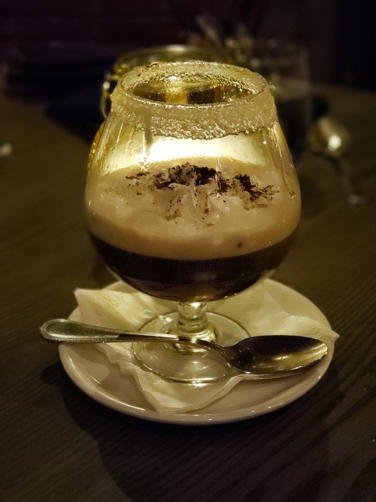 Café dessert bistro Verses photo