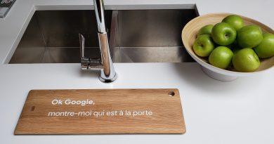 Mon Google Nest Hub, je ne pourrais plus m'en passer