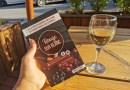 Les secrets des vins et spiritueux québécois écrits Rouge sur blanc
