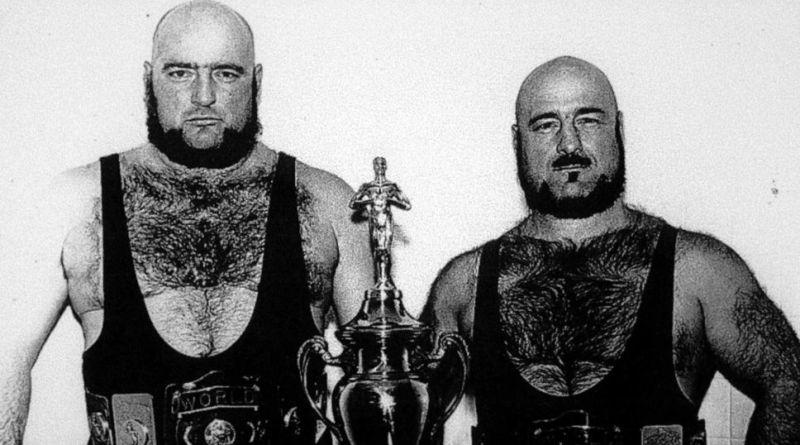 Les derniers vilain Mad Dog & The Butcher