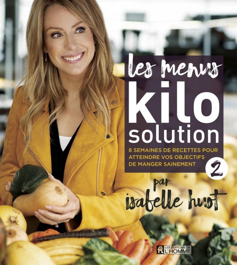menus Kilo Solution 2