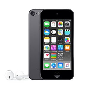 Apple Ipod Touch 32 Go Gris