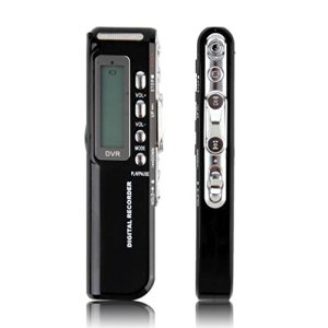 8Go 650USB écran LCD Digital Audio Voice Recorder dictaphone lecteur MP3