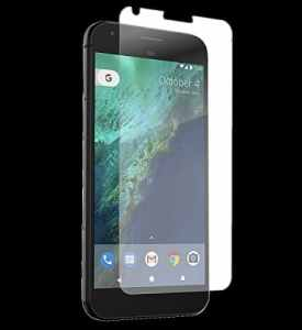 ZAGG invisibleSHIELD Glass + Clear Screen Protector Pixel XL 1pc (s)–Screen Protectors (Clear Screen Protector, Mobile Phone/Smartphone, Google, Pixel XL, 100%, Tempered Glass)