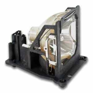 Alda PQ Original, Lampe de projecteur pour GEHA 60 252901Projecteurs, lampe de marque avec PRO-G6s logements