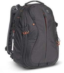 Kata KT PL-MB-120 Sac à dos photo en Nylon pour Appareil photo/Ordinateur portable jusqu'à 13″/Netbook/Tablette tactile