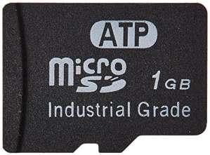 Micro-SD Card 1gb Af1gudi Ro