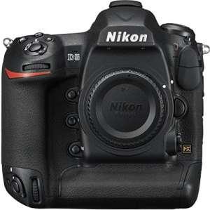 D5 Nikon CF-Appareil photo numérique