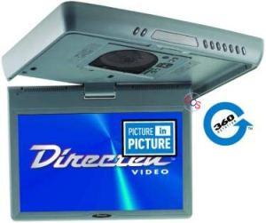 Directed Electronics Ohd120230,7cm Lecteur DVD de Voiture