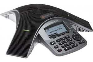Téléconferencier polycom voice station IP5000 sip