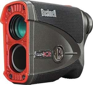 Bushnell Pro X2 Laser Entfernungsmesser – Jolt Slope/Switch
