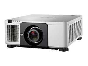 NEC PX803UL 8000ANSI DLP (WUXGA Lumens 1920 X1200) Compatible 3D Bureau Blanc
