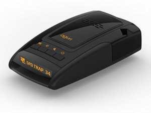 Aguri Skyway GTX50édition italienne–Détecteur Autovelox/GPS/radar/laser