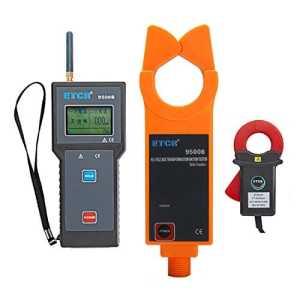Appareil de contrôle courant sans fil à haute tension de rapport de transformateur pour la différence d'angle de phase polaire Indicateur ETCR9500B
