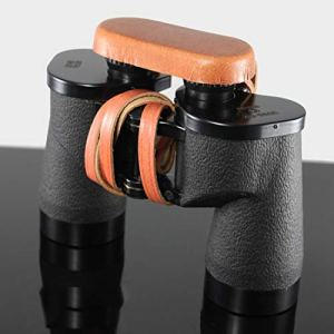 FELICIOO Jumelles puissantes en métal 12×42 pour Adultes, télescope d'optique HD avec lentille BMC4 Prism FMC