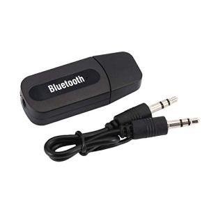 Ningbao Adaptateur Récepteur Stéréo Musique USB AMP Dongle Audio Haut-Parleur Domicile Jack 3.5mm Récepteur Connecter