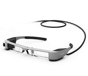 Epson Moverio BT-300 Lunettes de Réalité Augmentée avec Affichage OLED