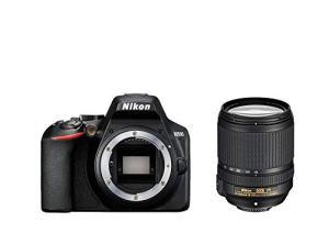 Nikon D3500 Appareil photo numérique + AF-S DX 18-140 VR (Kit)