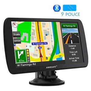 GPS et Accessoires