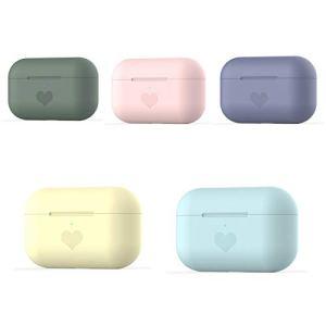 Lot de 200 Coques de Protection en Silicone pour écouteurs Bluetooth Airpods 3 Pro