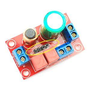 Réglable Treble Puissant Basse Haute Qualité 2 Voies HiFi Audio Haut-parleur Diviseur de Fréquence Filtre Filtre Croisé DIY (Couleur: Multicolore) # 1
