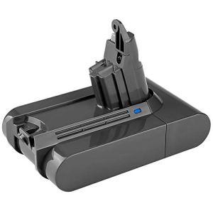 Globalflashdeal 21.6V 3000Mah Li-ION Remplacement De La Batterie pour Batterie 3.0Ah V6 Dc61 Dc62 Dc72 Dc58 Dc59 Dc72 Dc74 Aspirateur 965874-02