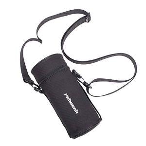 Pergear Flash Bag Sac de Rangement pour Godox V1 et AD200 Series Flash V1-S V1-C V1-N V1-F V1-O, AD200 et AD200Pro