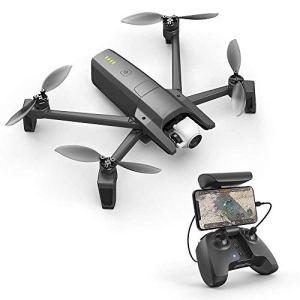WZC Métier 4K Hdr Caméra Drone Ultra Compact Stable Adulte Haute Définition Caméra Aérienne Voyage Portable Recherche De Sauvetage Gris Recherche De Sauvetage/gris / 4K