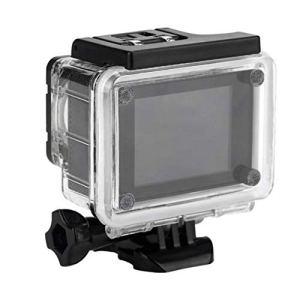 4K 30FPS 16MP caméra d'action Full HD 1080p 60fps étanche Cam WiFi caméscopes 170D Mini 2.0″ LCD vidéo Sport caméra