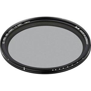 B+W 1075250 Filtre Noir