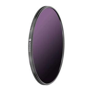 FREEWELL Magnétique Système D'échange Rapide 72mm Densité Neutre ND1000 (10 diaphragmes) Filtre De Caméra