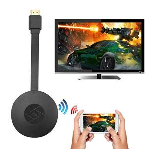 1080P sans Fil WiFi Affichage HDMI Dongle Récepteur Miracast DLNA Airplay Adaptateur