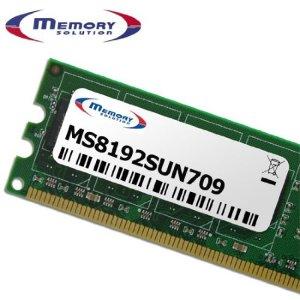 8go mémoire pour Sun Microsystems – Sparc Enterprise T5140 (Kit of 2)