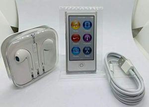 Apple iPod Nano 16 Go, 7ème génération – Accessoires Inclus (sans Emballage)