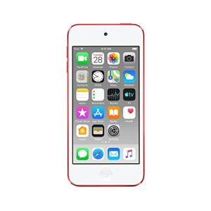 Apple iPod touch (32 Go) – (PRODUCT)RED (Dernier Modele)