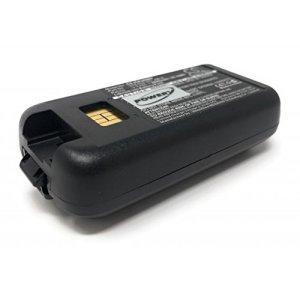 Batterie d'alimentation pour Le Scanner de Codes à Barres Intermec CK3C1, 3,7V, Li-ION [ Batterie pour Lecteur de Code-Barre ]