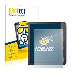 brotect Protection Ecran Verre Compatible avec Kobo Libra H2O Film Protecteur Vitre 9H Anti-Rayures, AirGlass