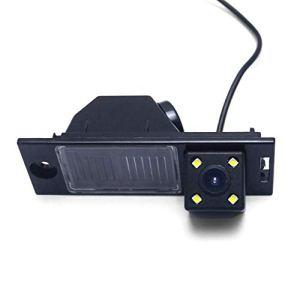 Fiaoen Caméra de Voiture – Caméra de Voiture avec caméra de recul et Vision Nocturne pour Voiture pour Hyundai IX35 Natural