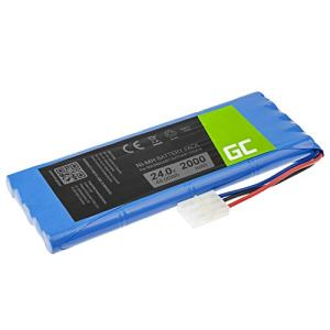 Green Cell® 20S-1P Batterie pour Soundcast Outcast ICO410 ICO411a (Ni-MH Cells 2000mAh 24V)