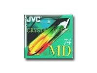 JVC MD 74dgr MiniDisc (74min)