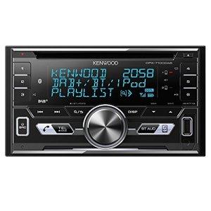 Kenwood Dpx-7100Dab Autoradio